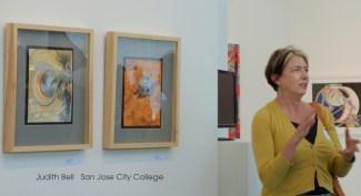 Judith Bell Prints at ArtArk Gallery