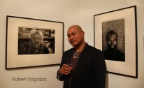 Robert Ragazza: Third Prize place at the Triton Museum