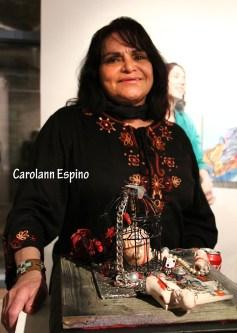 Carolann Espino