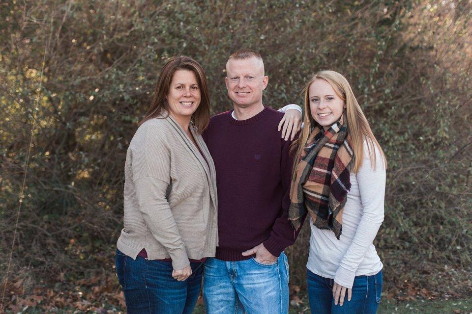 Watseka Family Photography