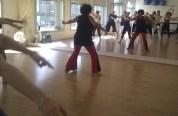 Letizia Teaching