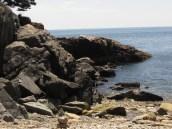 Little Hunter's beach