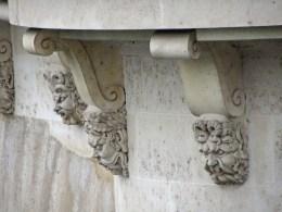 Pont Neuf detail © 2014 Karen A Johnson
