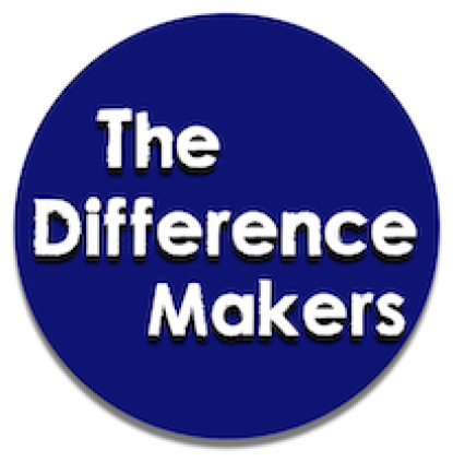 Difference Makers Logo Big copy