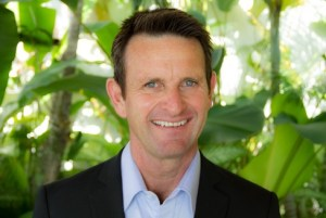 Dr Dave Jenkins