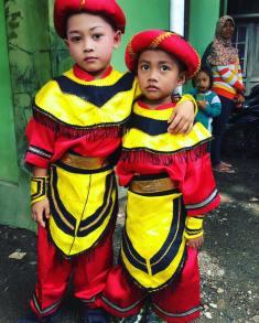 kids-java