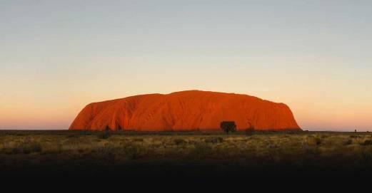 Uluru-Kata