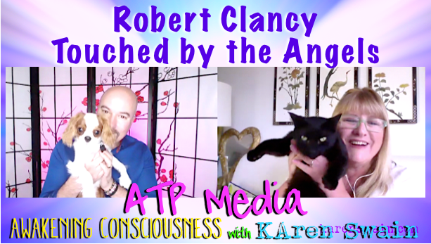 Robert Clancy Touched By An Angel