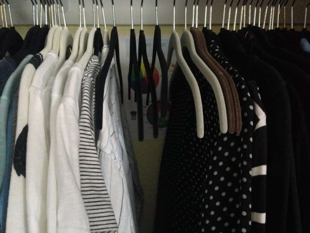 My Clothes Shopping Diet