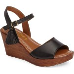 Bella Vita Ali Wedge Sandal