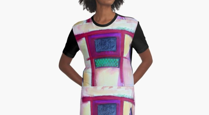 Wearable Art!