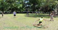 Hooping Herman Park 1
