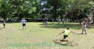 Hooping Herman Park 1