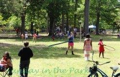 Hooping Herman Park 12