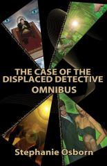 displaced detective omnibus
