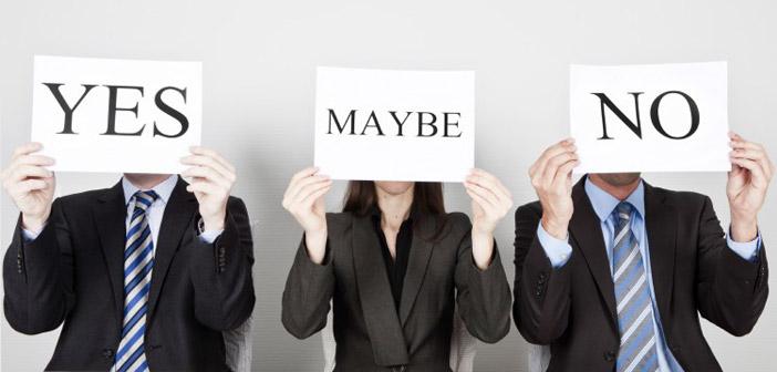 好工作難尋?五步驟實際檢視(3)參照他人面試+工作心得是必須