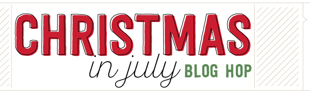 Christmas in July…
