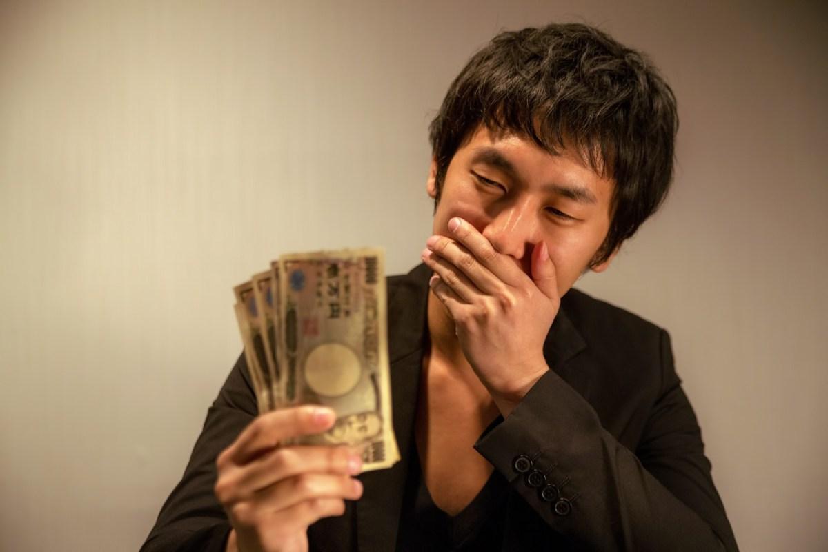 働かないで一生暮らすのに必要な金額はいくら?30歳で宝くじが当たったら…