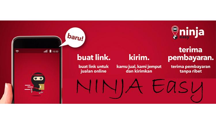kargoku.id - aplikasi ninja easy - ninja xpress - aplikasi pengiriman barang
