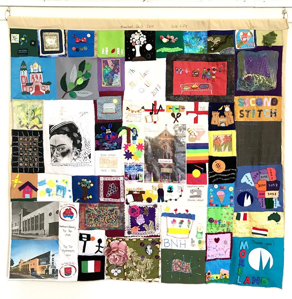 Exhibition Quilt4web