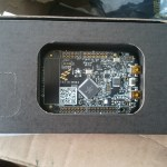 unboxed freescale freedom board