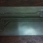 nokia 161 LCD breakout frdm-kl25z