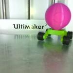 3D printed bot