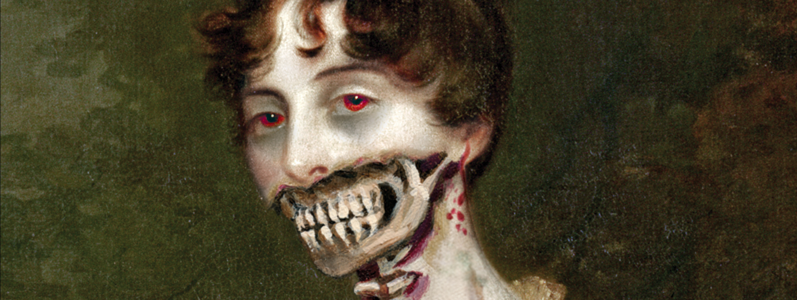 Book Review: Pride and Prejudice and Zombies