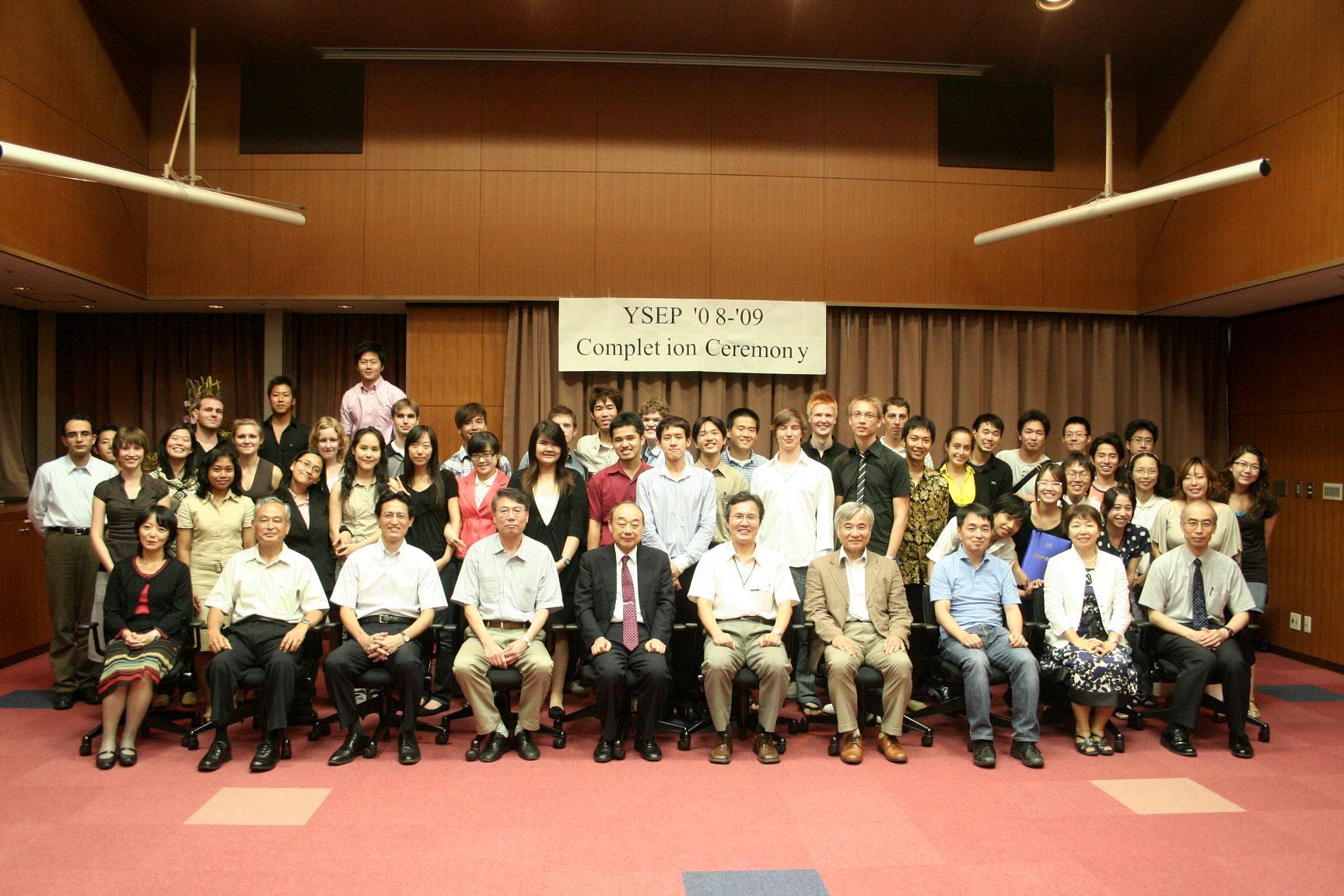 YSEP2008-2009