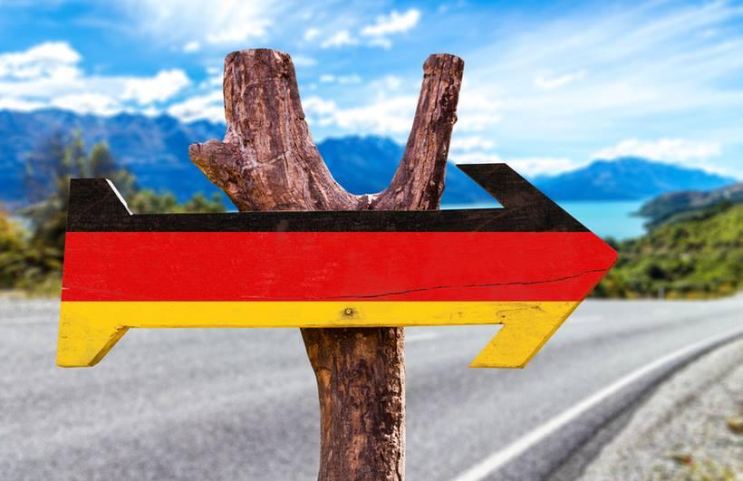 Slikovni rezultat za rad u njemačkoj