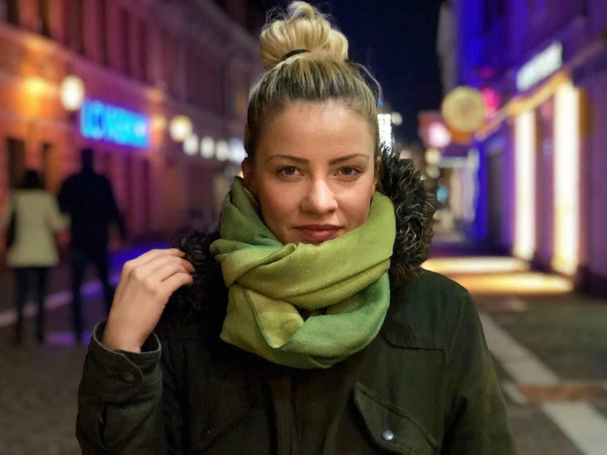 """Mirjana Lukić:""""Najvažnija mi je spoznaja da sam ja tu za nekoga, za koga niko drugi na svijetu nije."""""""