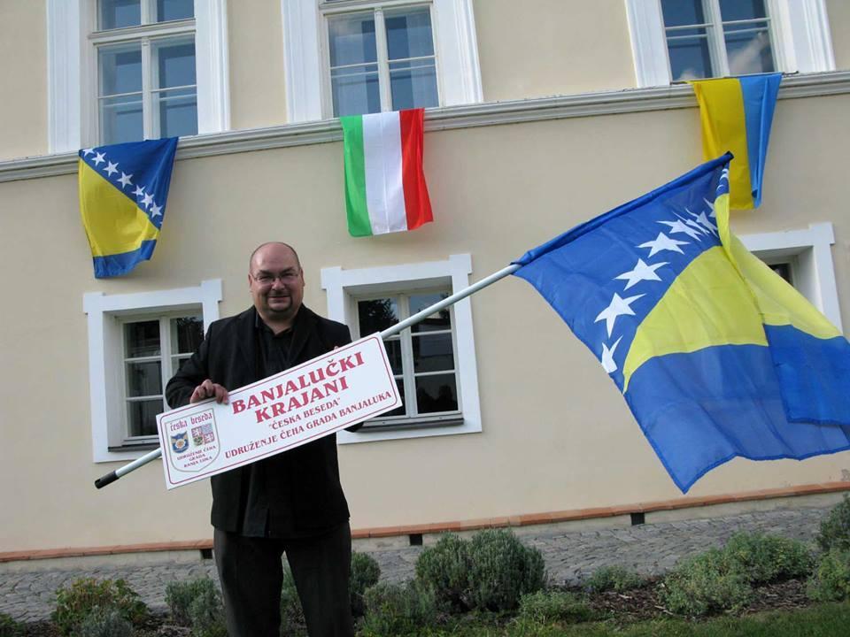 Pavel Cihlar: BiH i Češka se razlikuju samo na prvi pogled