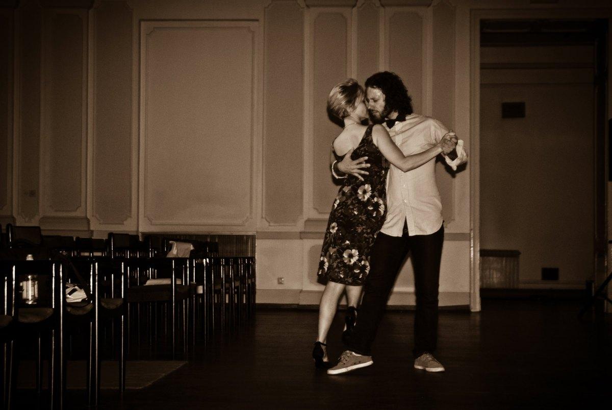 """Tango - duša argentinskog """"podzemlja"""""""