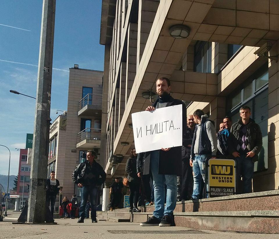 Aleksandar Gluvić – Odlazak iz BiH je evakuacija, a ne emigracija