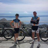Biciklizam kao stil života: Biciklom na posao, ali i na planinu
