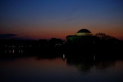 Good Morning Washington!