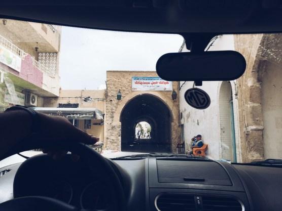 ghar el melh / photo: karim kouki
