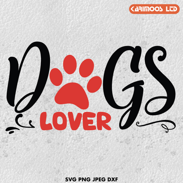 Download Free Dog Lover SVG | Karimoos