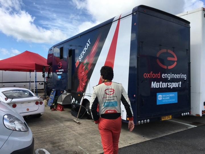 img 0085 - Silverstone GP, iconic Formula 1 track