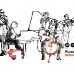 New Alpaca CD: Rehnqvist + Lindquist