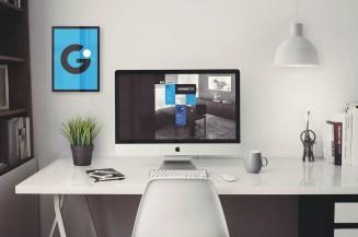Aplicacão Site Gabbinetto_Home
