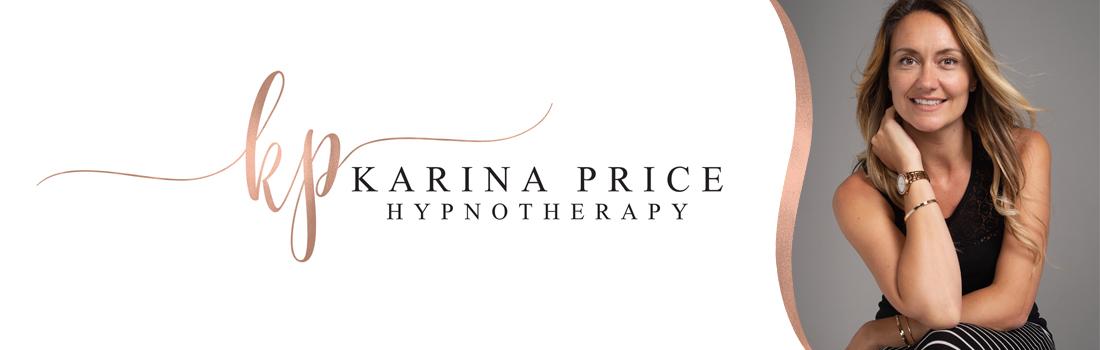 Karina Price Hypnotherapy