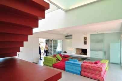 Life is good - Uruguay - Estudio de arquitectura