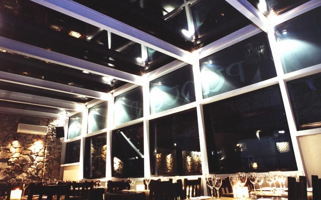 Restaurante Punto Piedra - Uruguay - Arquitecto