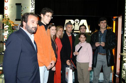 Stand Expo Hogar 2004 Montevideo (30)