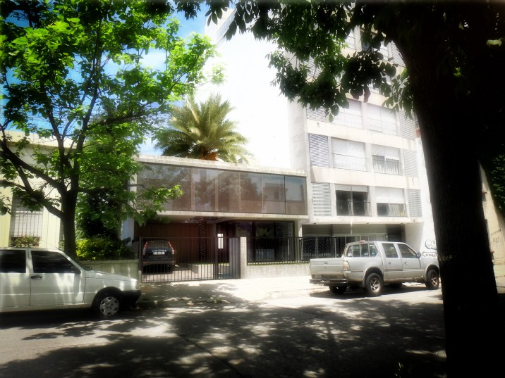 Estudio arquitectura Uruguay - Cerrado