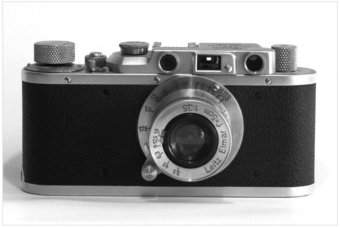 Leica II - LEICA MANIA, LEICA МАНИЯ, Karine Nowak Photographer