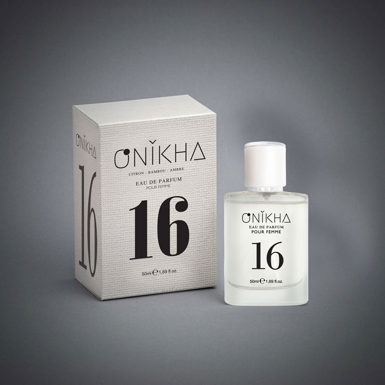 Onikha Parfums - Mcnutrition - Karinealook - Eau de parfum pour femme 16- ONK016 - inpsiré de light blue
