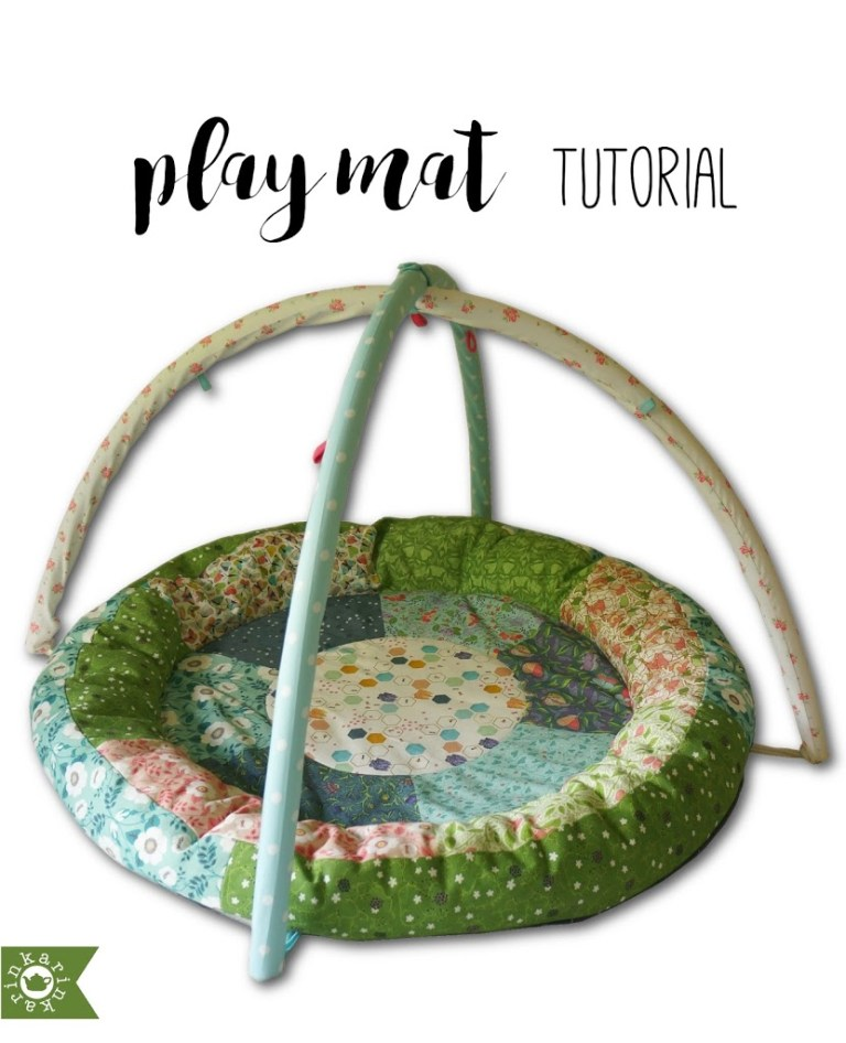diy play mat