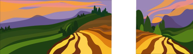 Country Sunset | Burlodge
